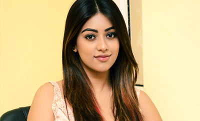 Anu Emmanuel on 'Oxygen', working with Pawan, Bunny, & more
