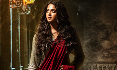 'Bhaagamathie' censor done; release date confirmed