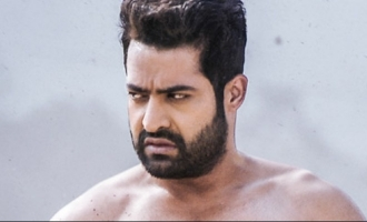 Exciting info about 'Aravindha Sametha' episode