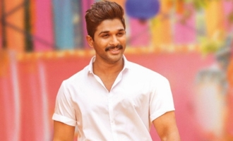 'Sarrainodu' scorches YouTube records