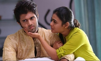 'Arjun Reddy' attains freedom, in another land