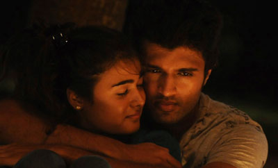 Death of the 'Arjun Reddy' romance