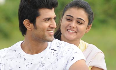 OFFICIAL: 'Arjun Reddy' release date