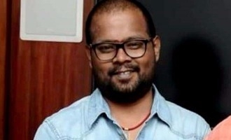 Producer commits suicide, Kollywood shocked