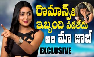 Vaisakham has tasteful romance, didn't feel uncomfortable: Avanthika