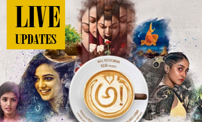 'Awe' Review Live Updates