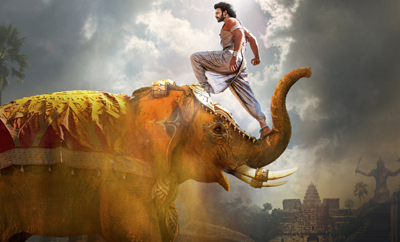'Baahubali-2': Japan, Russia gross figures out