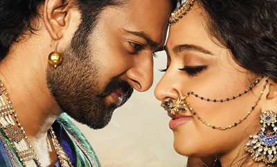 Baahubali's last day this Thursday