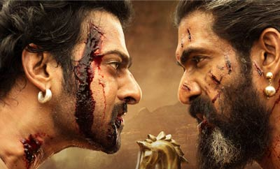Now Telangana govt supports 'Baahubali-2'