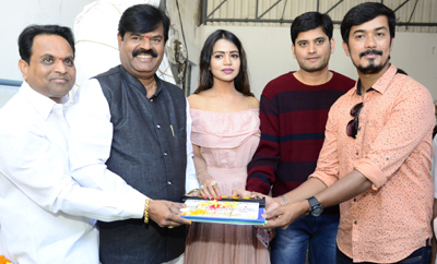 'Baggidi Gopal' Movie Opening