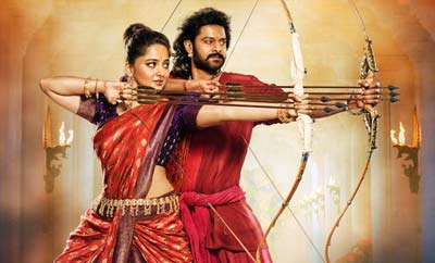 'Baahubali-2' now pulls off a TV record