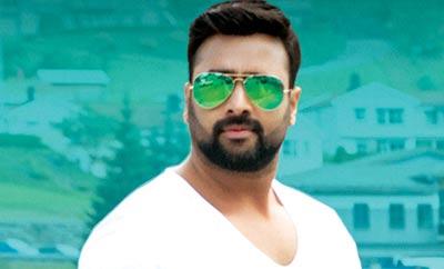 'Balakrishnudu' censor done, release date final