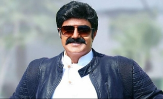 None but Balakrishna could do it: Ministers, producer hail!