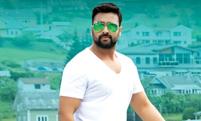 'Balakrishnudu' USA Theaters List