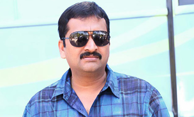 'I will break your tooth': Bandla Ganesh