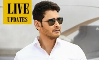 'Bharat Ane Nenu' Review Live Updates