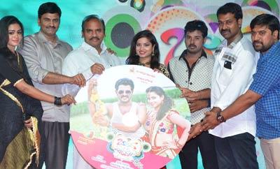 'Bava Maradalu' Audio Launch