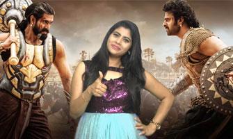 'Baahubali 2' Movie Review