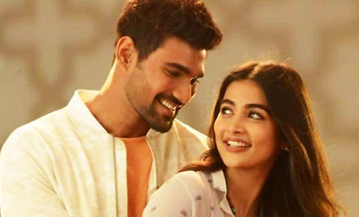 Diwali revelation to come from Bellamkonda-Pooja Hegde film