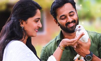 Song Review: 'Mandaara' ('Bhaagamathie')