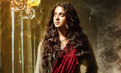 Why there is so much buzz about 'Bhaagamathie'