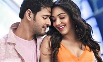'Bharat Ane Nenu' has grossed Rs. 125 Cr: Makers