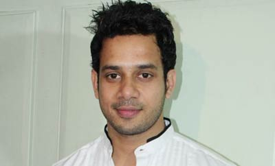 Bharath opens up on 'SPYder' & Mahesh Babu
