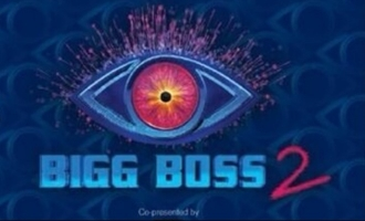 'Bigg Boss-2' wild-card makes them laugh, cry