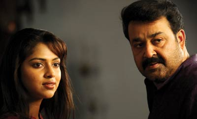 Mohanlal's 'Black Money' certified with 'U'