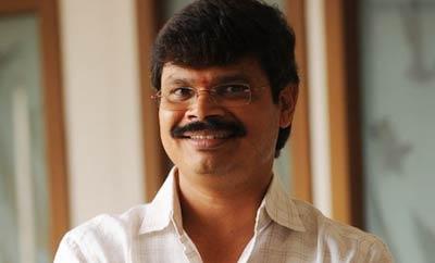 Boyapati Srinu's movie starts off dubbing