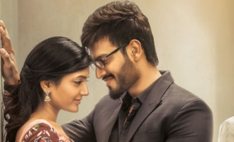 'Brand Babu' release time confirmed