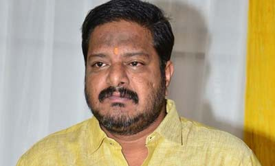 'Race Gurram' producer's challenge to Balakrishna's producer