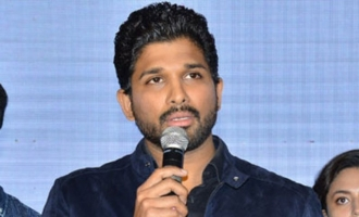 Highlights of Allu Arjun's speech at 'Vijetha' event