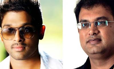 Allu Arjun-Vakkantham movie release time