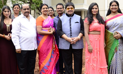 'Butterflies' Movie Launch