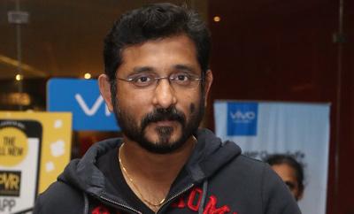 Jawaan inspired by Pawan Kalyan: BVS Ravi