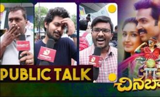 Chinna Babu Public Talk