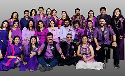 Chiranjeevi, Venkatesh & 26 others delight old-timers