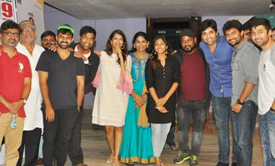 Celebs At 'Ami Thumi' Special Show