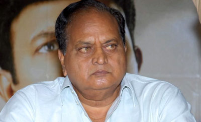 Chalapathi Rao should grow up