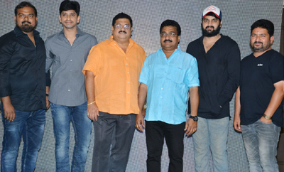 'Chalo' Second Song Launch