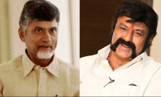 Guj politico reminds Naidu of Balakrishna's anti-women remarks