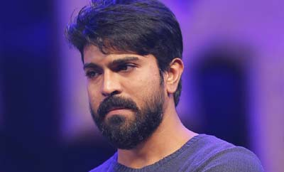 Ram Charan to power 'Saptagiri LLB' trailer