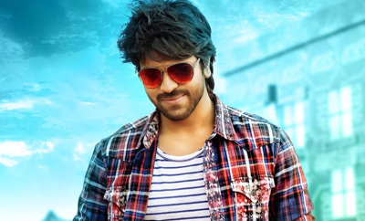 Has Charan trumped both Mahesh & Pawan?