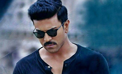 Ram Charan's producers are worried