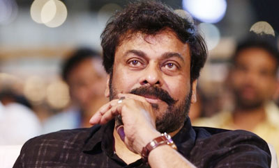 'Sye Raa' is Chiranjeevi movie's title?
