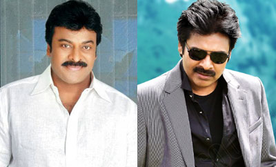 #PSPK26: What Chiru couldn't do in 2008, Pawan could do in 2018