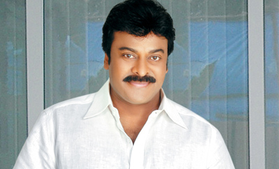 Chiru funds expenses of ailing artistes, Pasupaleti's event