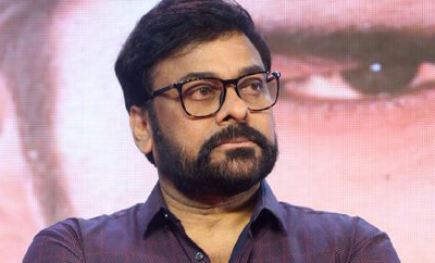 Chiranjeevi mourns comedian's death