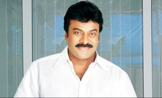 Chiranjeevi helps cancer-stricken Subhashini